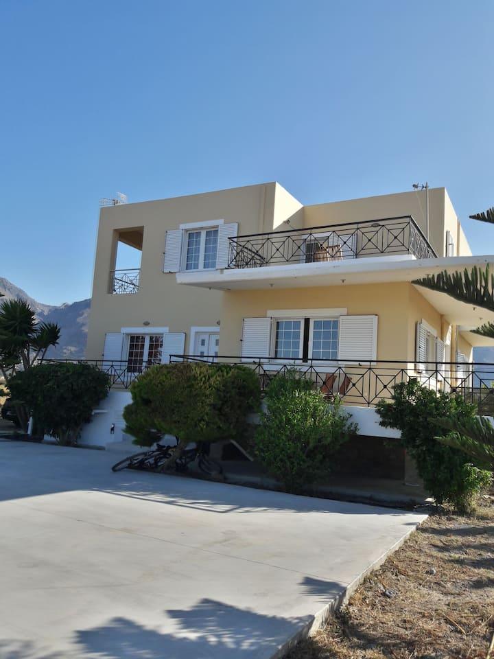 Villa Kandirakis