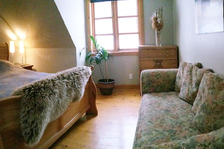 The Cosy Room - Morin-Heights - Bed & Breakfast