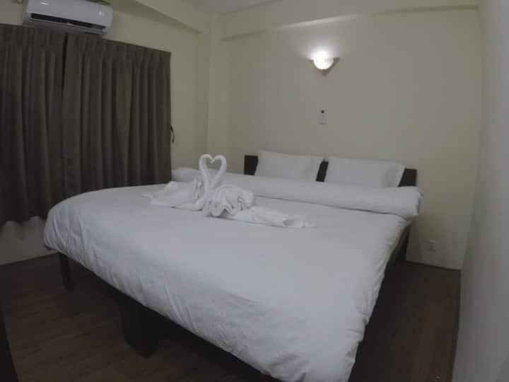 Affordable/Budget Hotel ,Thamel Kathmandu,Nepal