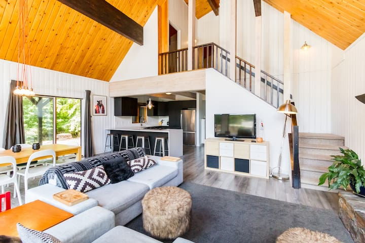 Whistler Home