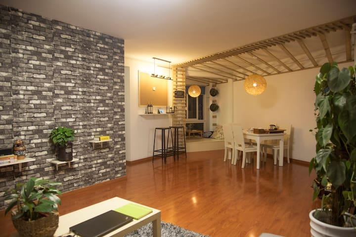 头头的家庭旅馆(交友并分享旅游经验,不止是住宿 wx+tt480891 - Nanjing