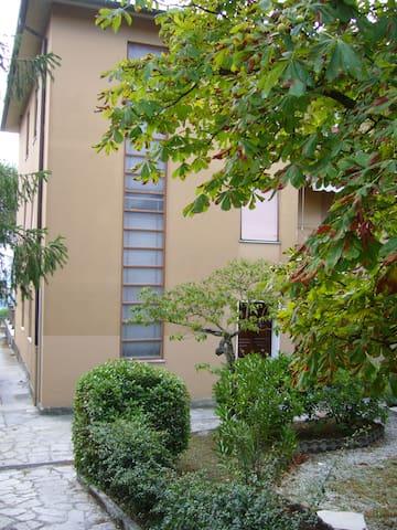 Appartamento a due passi dal centro storico - San Gemini