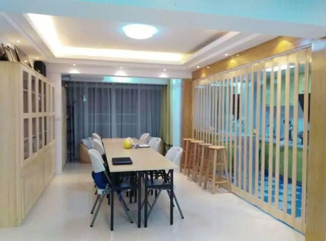 柏原阳短租民宿公寓 - Xiamen