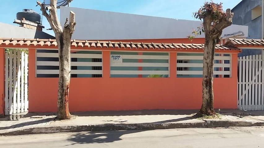 Casa Praia Itaoca