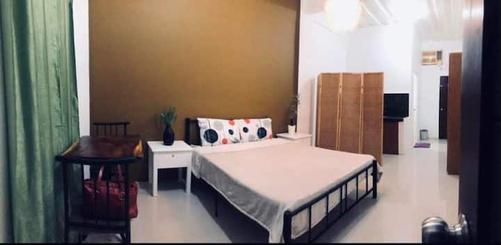Queen Room at Sto. Niño Residences Lucena City