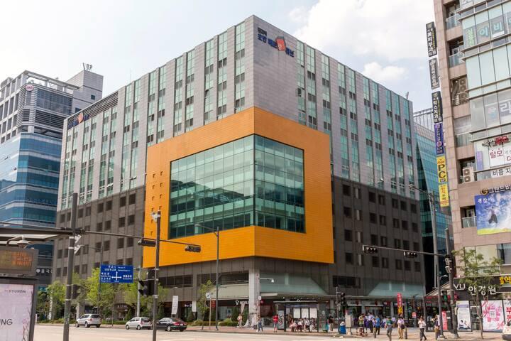 성남시 - Condominio