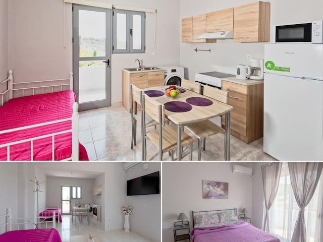 Paulsia's Apartment#1