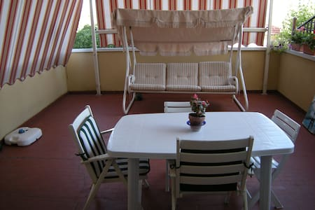 Senigallia Frontemare - Montignano-Marzocca - 公寓