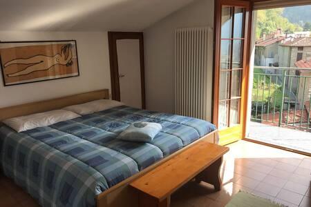 Appartamento tranquillo e luminoso prov. di Lecco