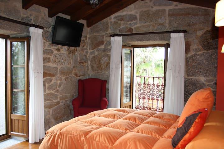 Casa do ache - Pontevedra - House