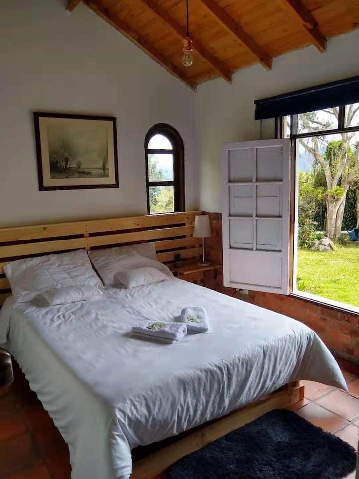 Hunnu Corner Room 3