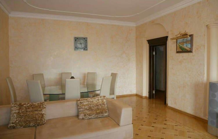 Королевская квартира - Одеса - อพาร์ทเมนท์