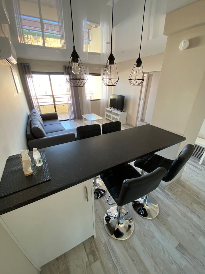 "New apartment in Playa Paraiso ""Club Paraiso"""
