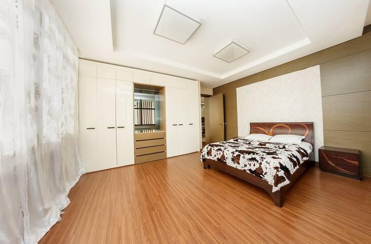 HighVill Апартаменты - Astana