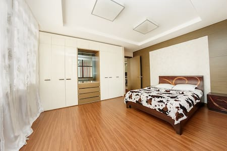 HighVill Апартаменты - Astana - Apartemen berlayanan