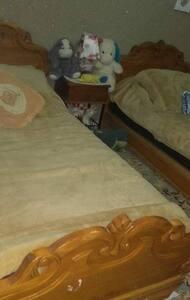 Jolie maison pour famille region Meknes