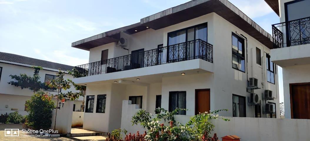 5 bedroom Villa in Shahapur, Maharashtra