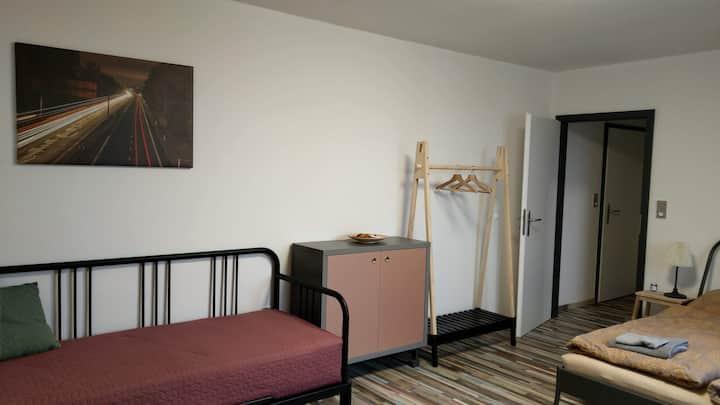 Dílna pokoj 6
