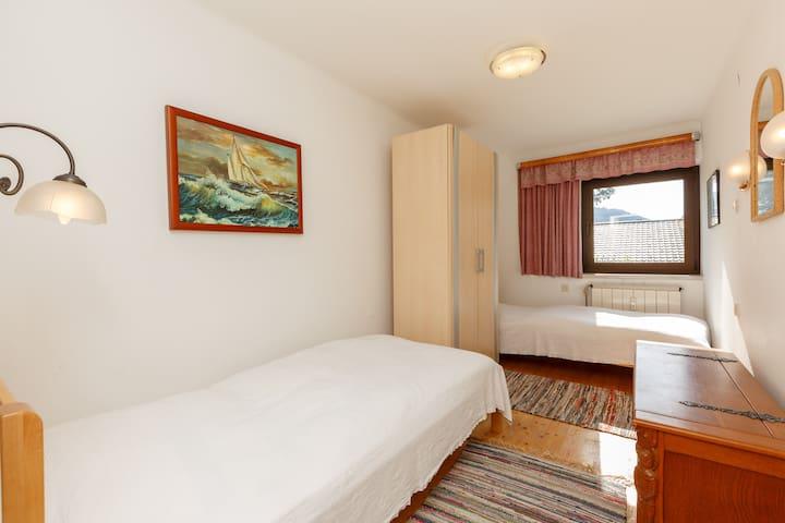 kleines Schlafzimmer (Kabinett)