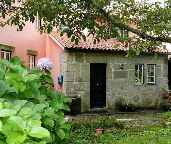 Casas do Toural - Casa T1