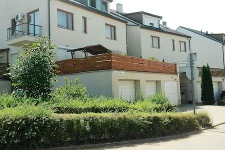 Otthonka Apartman Lakás Eger - Eger - Pis