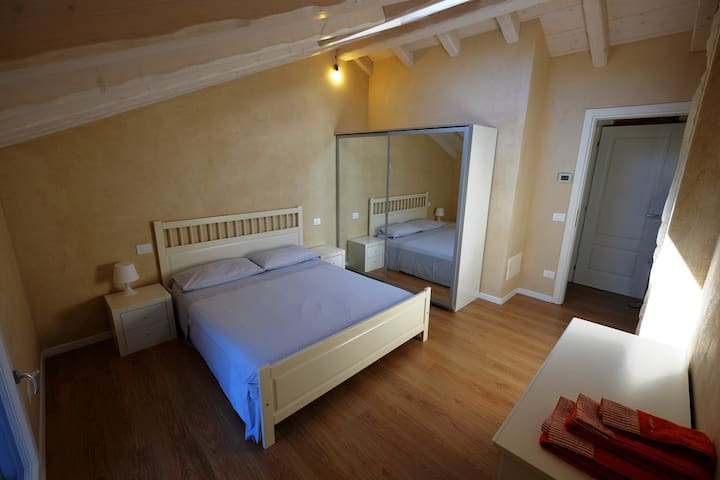 Cozy Chez house 20 min.Venice - Holiday Home - Mirano