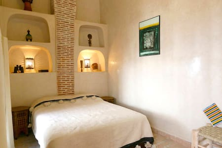 Love nest ★Cosy Riad ★Medina ★ B&B