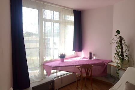 Stylish apartment in center for 2 - Munich - Appartement