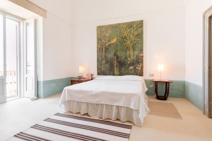 bedroom 1 on 1st floor