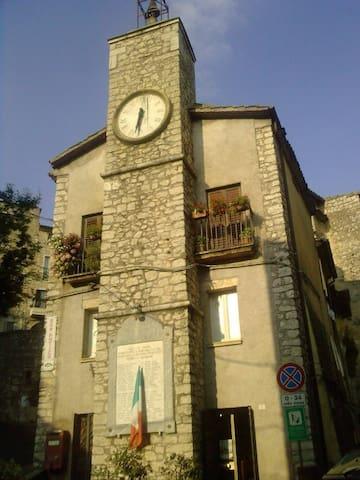 "Appartamento ""Il Palco 2"" - Lenola - Lenola - Квартира"