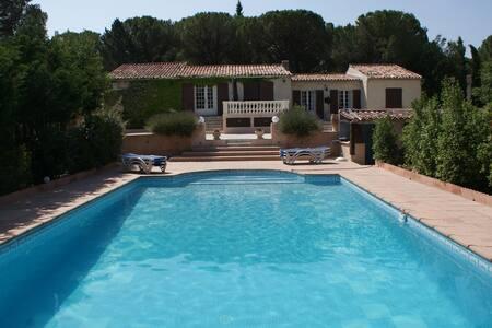 Villa Foncabrette - Haus