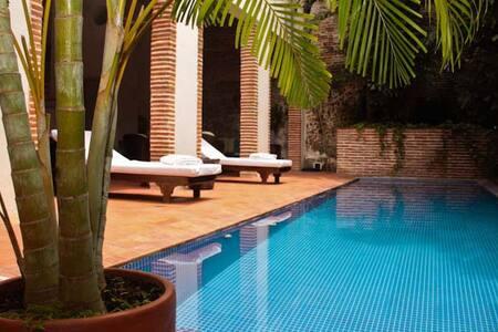 Luxury House - Centro Historico  - Cartagena - Hus
