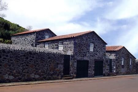 Quinta dos Frutos - Açores, Portugal - Willa