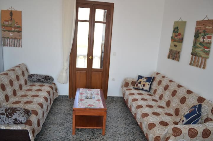 Lefkos Spectacular View Beach House - Karpathos - Appartement