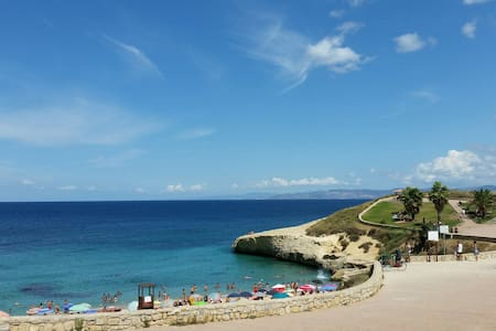 Accogliente Monolocale Mansardato - Porto Torres