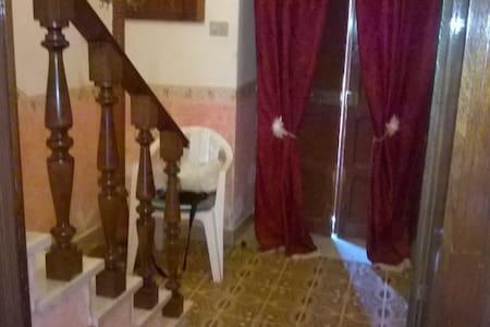 Stanza Cassiopea - Modica