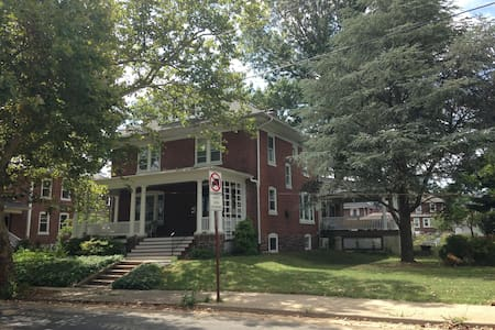 1920's American Foursquare House - Lansdale - 其它