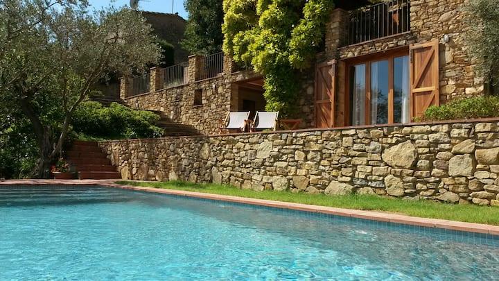 Casa rústica en Madremanya / Girona - Costa Brava