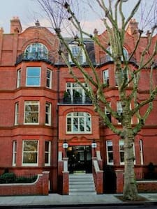 Cosy Double Room Maida Vale - London - Apartment