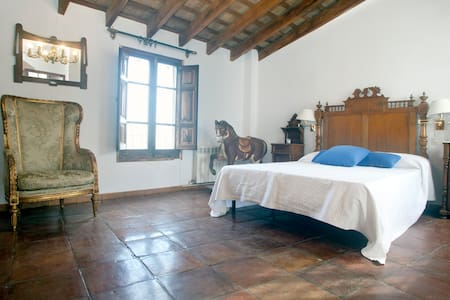 Alquería valenciana rehabilitada - Alboraya - House