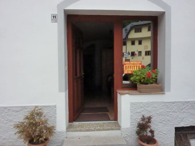 Ex Panificio - Malborghetto - Apartment