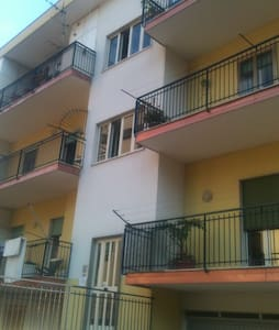 Agnone Cilento due km da Acciaroli - Apartment