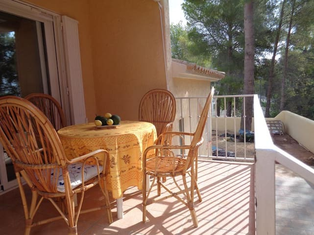 Mountain Views - Altea la Vella  - Apartamento