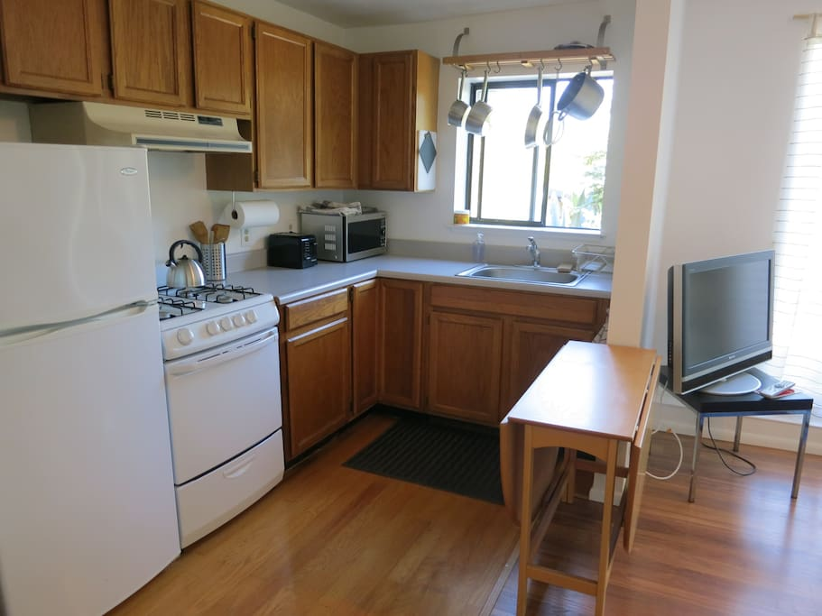 Marin 450 In Law Apartment Apartments For Rent In San Rafael California United States