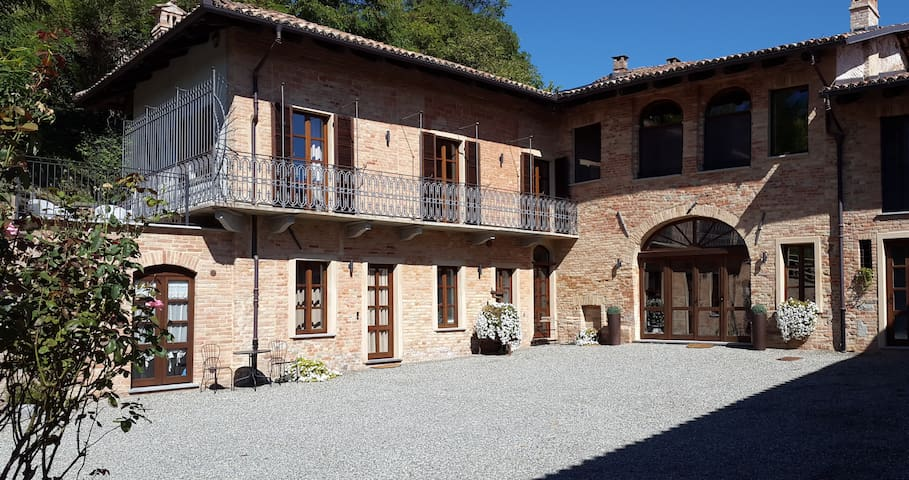 Dimora Cortese - Vacation Home - Castagnole delle Lanze - Appartement