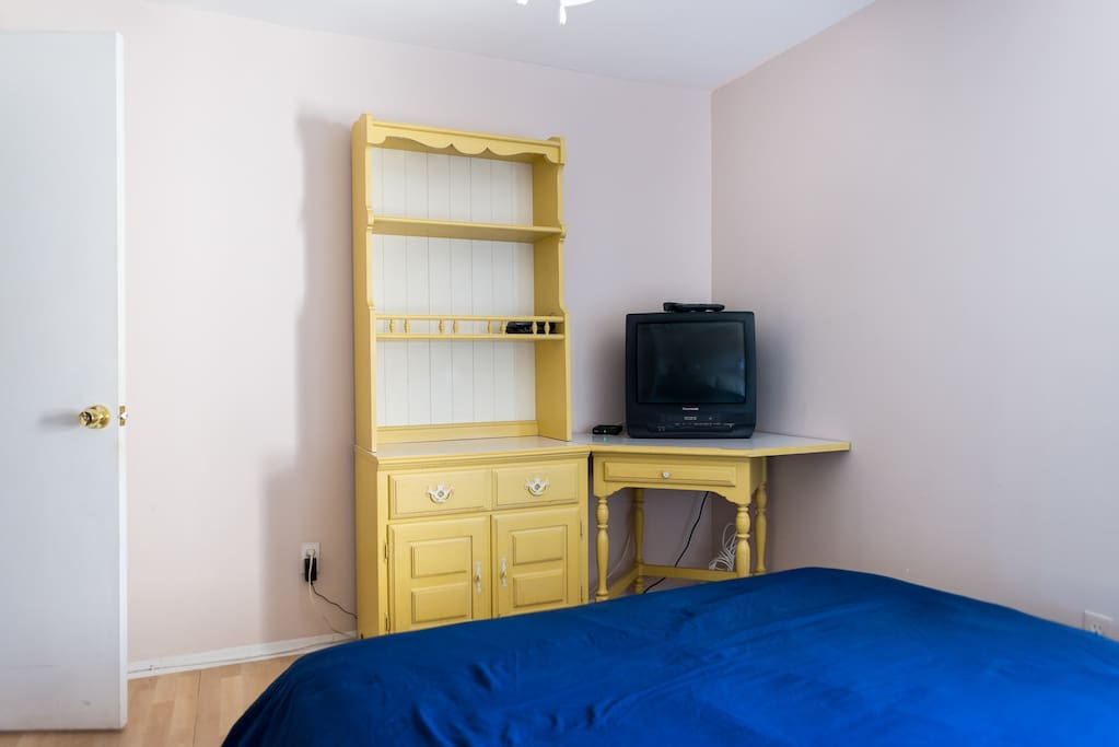 3rd Floor Bedroom In Townhouse Houses For Rent In Jersey City New Jersey United States