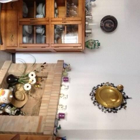 Chalet adosado en Matalascañas - Almonte - Rumah