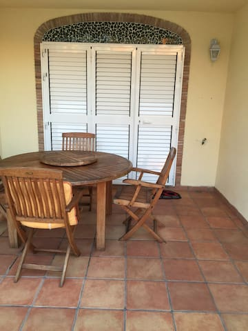 Miramar, adosado de 3 habitaciones - Almassora - Casa adossada