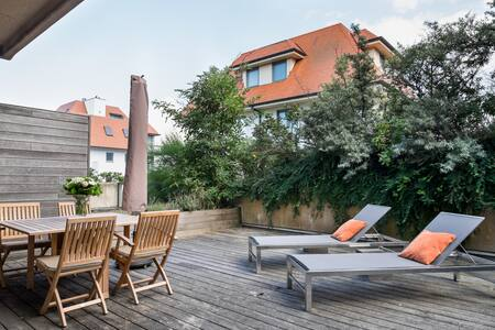 marvelous appartment at seaside ! - Koksijde - Διαμέρισμα