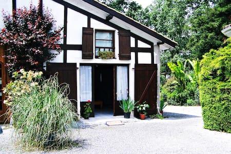 Appartement dans une ferme - Habas